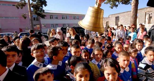 okullar açıldı yaşasın